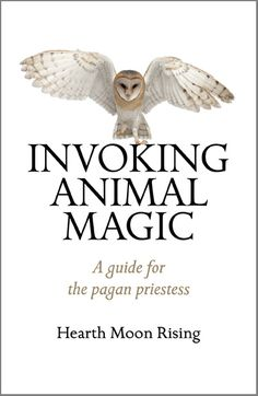 Invoking Animal Magic explores the power and wisdom of animal allies. More than a compilation of interesting facts—stories, folklore and animal behavior are integrated in a modern pagan perspective.