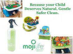 MojiLife MojiClean Toy Cleaner