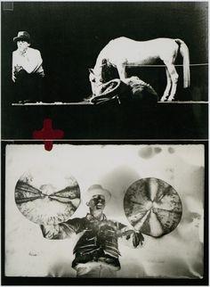 Joseph Beuys, Iphigenia/Titus Andronicus,May 1969