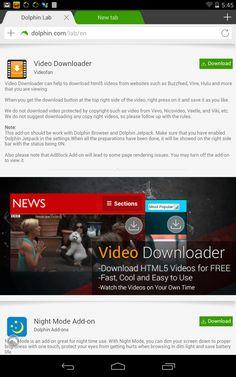 Video Downloader Descargador de Videos