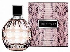Jimmy Choo Perfume Feminino - Eau de Parfum 40ml