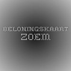 belongingskaart zoem in pdf afdrukken