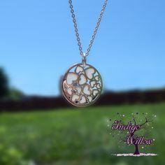 Breast Milk Jewelry & Keepsakes from Indigo Willow