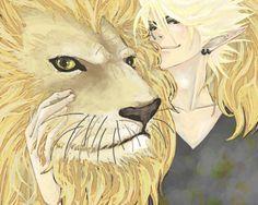 My favorite Hiruma Yoichi fan art