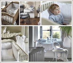 textiles bedding pillows for baby kids children on Kids Interiors