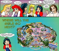 RR 6: The Map by ValerieGallery on DeviantArt