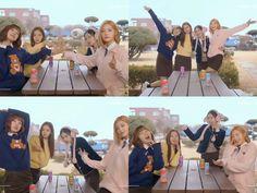 Im Yoona, Korean Drama, Webtoon, My Girl, Friendship, Idol, Teen, Asian, Goals