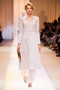 Armani Privé - Fall 2013 Couture 13 - The Cut
