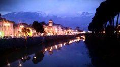 My hometown, Sora 2011 - Italy