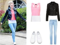 """""""Perrie Edwards"""" by peetalover55 on Polyvore"""