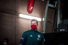 Lewandowski 'focused' on breaking Gerd Mueller's goal record - FOOTBALL FLAME