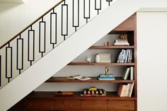 Trend Alert: Architectural Staircases