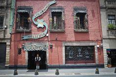 Restaurantes del Centro y su historia