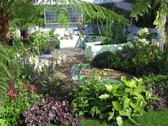 Tatton Park, Envirolink Garden