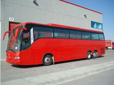 Touring Coaches Milan