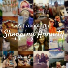 All about the Shopping Annuity