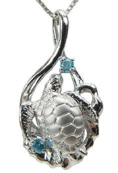 sea turtle jewelry - Google Search