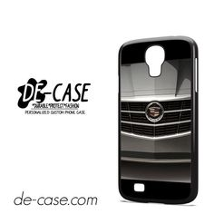 Cadillac Car DEAL-2214 Samsung Phonecase Cover For Samsung Galaxy S4 / S4 Mini