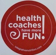 Yes it is! Let me know if you have ever thought of being a Health Coach.  http://suzy-clift.healthcoach.integrativenutrition.com/