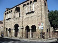 Palacio de Teodorico (s.VI)