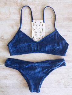 #lspace 'dreamer' bikini