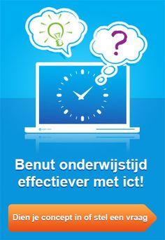 Advies, ondersteuning en experimenten op het gebied van begeleide onderwijstijd met ict.