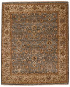 Another option for the master bedroom. Capel Rugs - Brentwood Interiors - Nashville, TN | Shop | Lodi Garden-Mahal