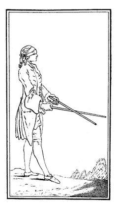 """Extrait de """"Lettre sur les aveugles à l'usage de ceux qui voient"""", Denis Diderot"""