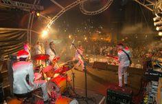 O público de Florianópolis terá a oportunidade de ver novamente em ação uma das maiores big bands do país