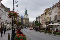 Varsovia. Polonia.