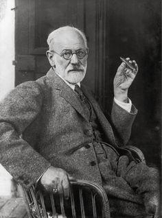 No existe ningún punto de partida si no se sabe bien a donde ir. Sigmund Freud