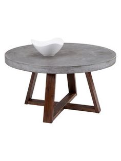 Devons Coffee Table from coffee table on Gilt