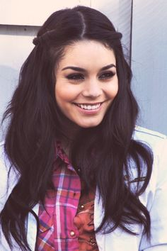 love vanessa's hair