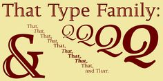 That is a beautiful family font of four weights.