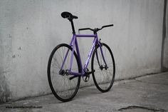 F550 Purple Factory Five
