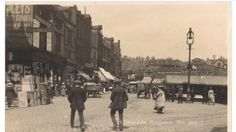 Cheapside Barnsley