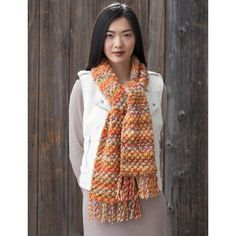 Buy Yarn Online and Find Crochet and Knitting Supplies and Patterns Easy Scarf Knitting Patterns, Knitting Yarn, Free Knitting, Crochet Patterns, Scarf Patterns, Knitting Daily, Knitting Needles, Stitch Patterns, Crochet Wool