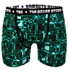 Find these digitally inspired TBS Circuit Slim fitting boxer brief men  underwear at a great affordable price ea933db9b8