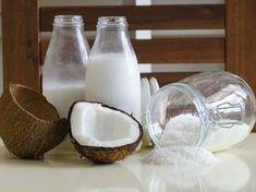 Démélant pour cheveux fins au lait de coco
