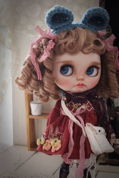 【§§~fairy Doll~§§】カスタム ブライス_画像2