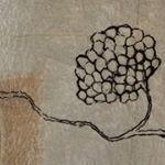 Textile artist Synnöve Dickhoff, Finland Textile Artists, Finland, Textiles, Embroidery, Needlepoint, Drawn Thread, Cloths, Textile Art, Needlework