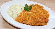 Temesvári sertésszelet recept: A Temesvári sertésszelet egyszerűen elkészíthető étel, mégis rendkívül finom. Bármilyen alkalomra elkészíthetjük, garantált a siker. :)
