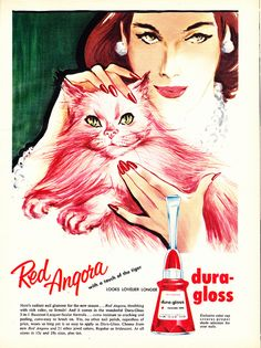 a touch of the tiger, 1957