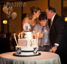 Ari's Bar Mitzvah | The Verve Hotel | Boston Bar Mitzvah Photographer | Lola Farra Photography