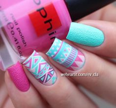 In seek out some nail designs and ideas for the nails? Here's our list of 25 must-try coffin acrylic nails for trendy women. Creative Nail Designs, Creative Nails, Nail Art Designs, Glam Nails, Beauty Nails, Gorgeous Nails, Pretty Nails, Uñas Fashion, Country Nails