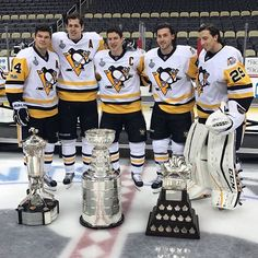 2017 Back to Back Stanley Cup Champs!