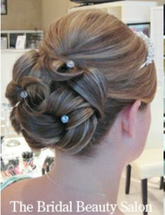#updo #wedding #formalhair #prom