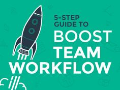 Over 40% of work in organisations is redundant or wasted effort. How can you improve your workflow so your team can get more and better work done in less time?…