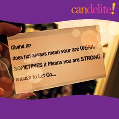 #Quotes: Wisdom Candy says -