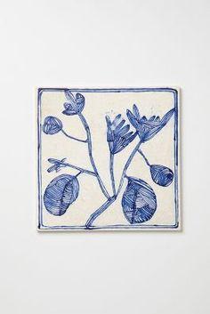 Ruan Hoffmann Tile Series